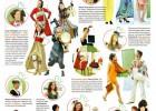 Газета «Ять» № 34 от 28 августа 2012 г. «Модное дефиле в рамках Яблочного Спаса»