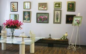 «Дом подарков». Выставочный зал