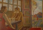 Михаил Пархонин. Выставка живописи