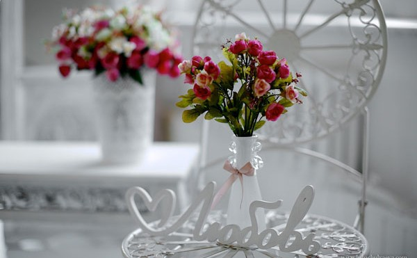 Свадебная выставка «Свадьба ручной работы»