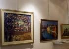 «Весна». Выставка живописи коломенских художников
