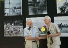 Фотоотчёт с открытия выставки Виктора Смыслова «Моя Коломна» 6 июня 2014 г.