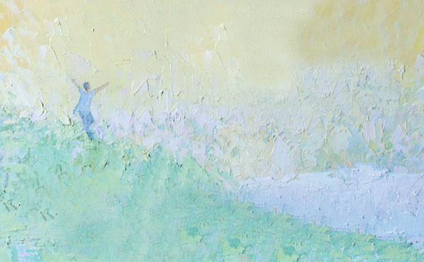 Выставка «Летнее настроение» Живопись, графика