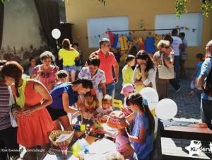 Фестиваль «Пикник в кремле» состоится 10 августа 2014 г.