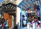 Фоторепортаж с фестиваля «Золотая карусель» 27-28 сентября 2014 г.