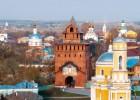 Экскурсии по кремлю