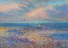 Мария Циркина-Богачёва. Выставка живописи «Далеко-далёко»