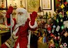 Новогодняя ёлка для детей в Коломенском кремле «Дед Мороз в гостях у кукол»