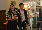 Фотоотчёт с открытия выставки Владислава Татаринова «Стоянка 3 минуты»