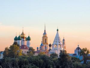 Сборные экскурсии по кремлю в выходные дни