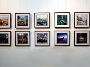 Выставка «Классика жанра» содружества московских художников AlterEgo