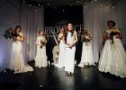 Фоторепортаж с Ночи музеев в Коломенском кремле. «Свадебный вечер»