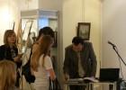Фоторепортаж с презентации книги Ломако Е. Л. «В путешествие по Коломенскому кремлю»