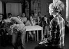 Фотоотчёт в фотошколе «День открытых дверей» Коломенского дома фотографии