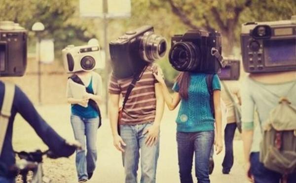 День Фотографа 12 июля 2015 г. в Коломенском Доме Фотографии