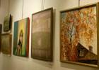 «Осень». Выставка живописи коломенских художников