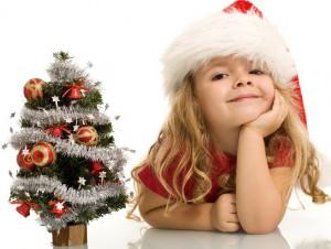 Новогодние ёлки для детей (все билеты распроданы)