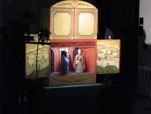 Фестиваль «Вертеп» — 2016. Рождественский фестиваль народной музыки и театра