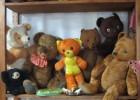Выставка «Любимая игрушка»