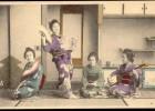 Традиционное кимоно Японии XX века. Выставка