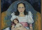 «Лики детства». Выставка художников Сергея и Натальи Карпухиных