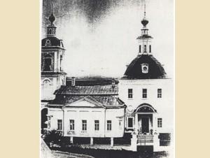 Восстановим храм Воскресения Словущего – украшение и гордость Коломенского кремля!