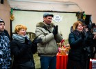 Масленица в Коломенском кремле