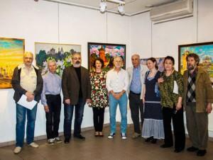 Выставка к 840-летию Коломны