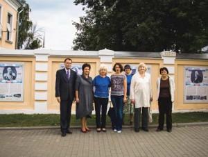 Гражданин Коломны в истории России