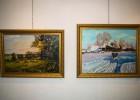Открытие выставки «Блистающий мир души»
