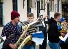 «DrumRoll Band» в кремле