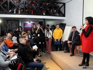 Форум «InterArt» в Коломне