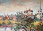 Выставка А.И. Ильичёва
