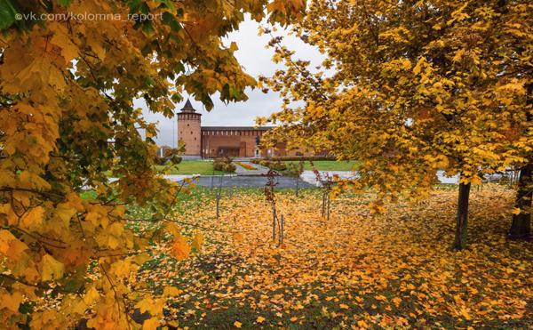 Выставка живописи «Осень»