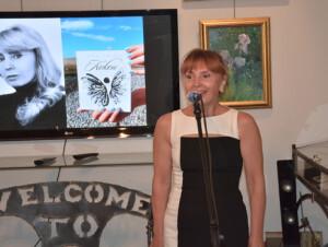 Презентация книги И.Крыловой