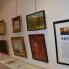 Выставка Михаила Абакумова
