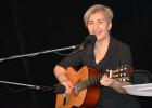 Инна Савинская спела в «Лиге»