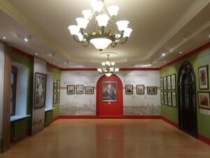 В Москве открылся Суворовский зал