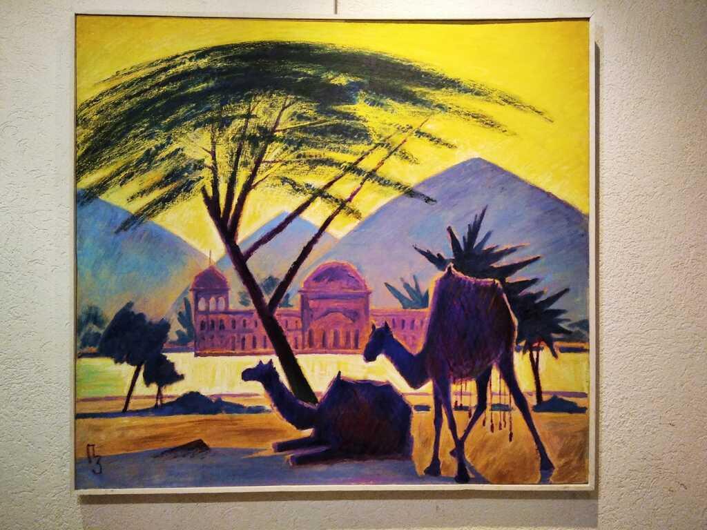 Верблюды из Джайпура