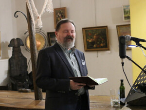 День памяти Романа Славацкого